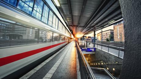 Bahn Einsteiger-Ticket