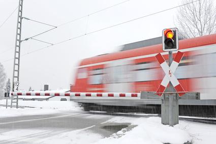 Winterfahrplan der Bahn