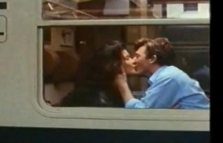 Ein Werbespot der Deutschen Bahn aus den 90´er Jahren