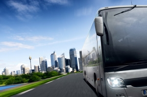 Fernbus nach Dresden