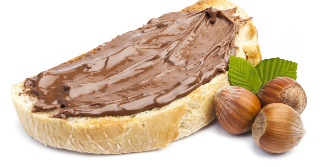 BahnCard Nutella Aktion 2015