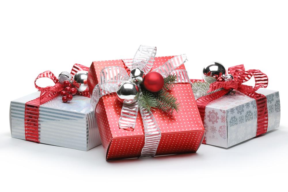 Das Bahn Geschenk Ticket - immer das passende Weihnachtsgeschenk