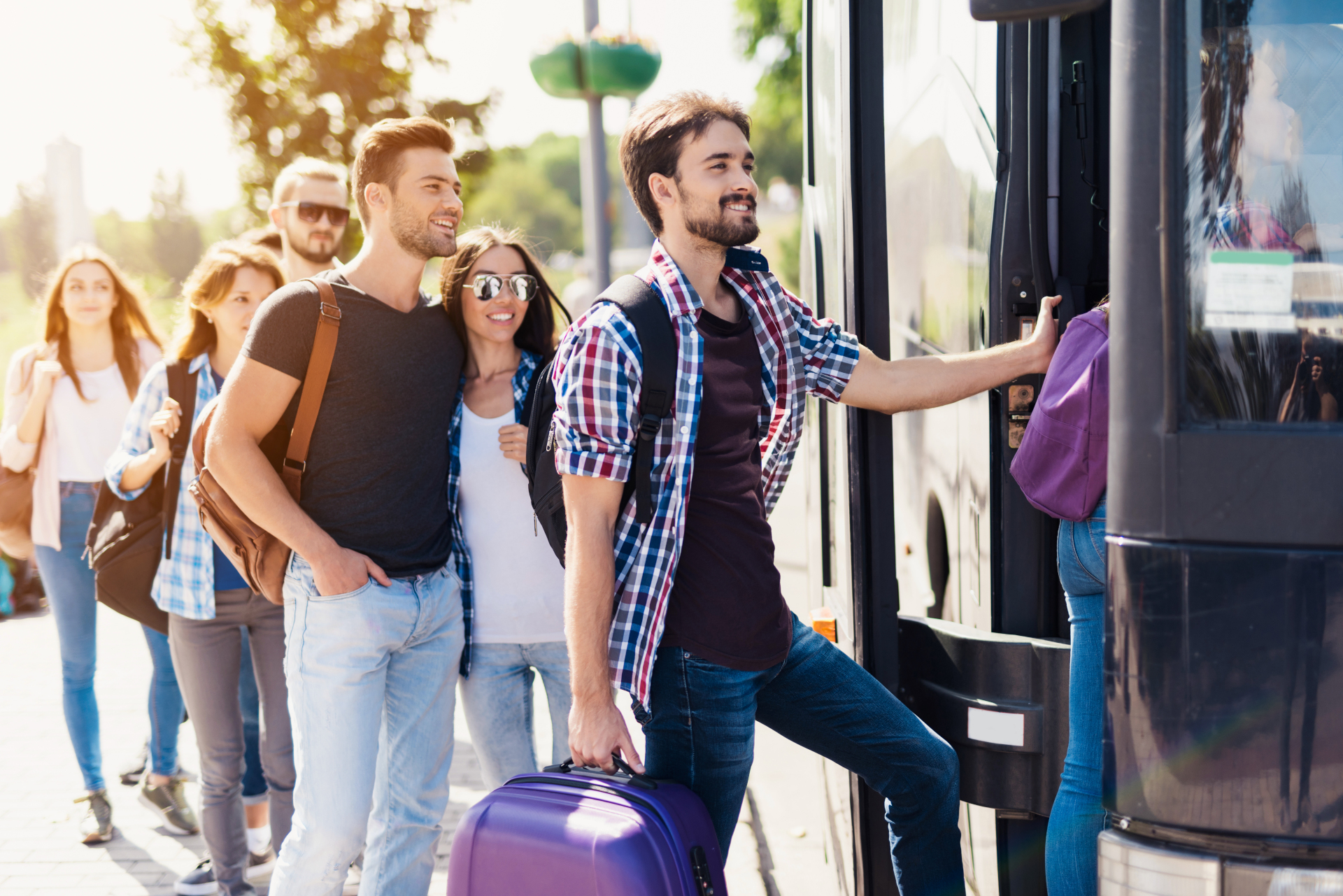 Mit dem Aldi FlixBus und FlixTrain Europa Ticket für nur 9,99 Euro deutschland- und Europaweit reisen