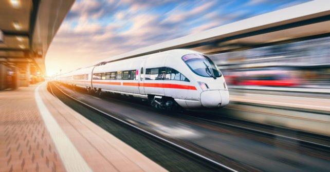Bahn Super Sparpreis Tickets