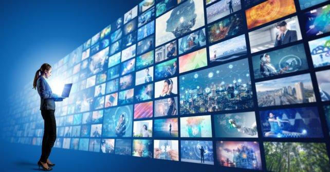 Joyn Plus+ Online Videothek