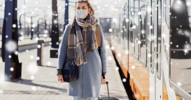 MyTrain Bahnticket Angebote | Dezember und Januar